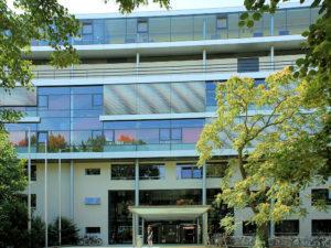 Max-Planck-Institut für evolutionäre Anthropologie Leipzig