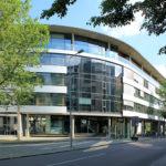 Zentrum-Südost, Max-Planck-Institut
