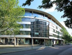 Max-Planck-Institut für neuropsychologische Forschung Leipzig