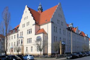 Medizinische Berufsfachschule Leipzig