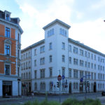 Zentrum-Südost, Mendelssohn-Haus