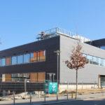 Zentrum-Südost, Mensa Universitätsklinikum