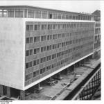 Messeamt am Markt 1965 (Bundesarchiv Bild 183-D0104-0091-001)