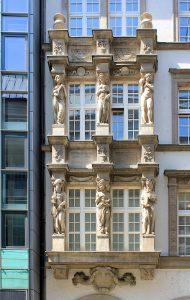 Messehaus Drei Könige Leipzig