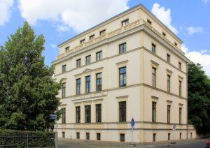 Villa An der Milchinsel 2 Leipzig