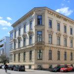 Zentrum-West, Moschelesstraße 7