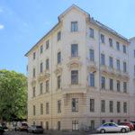 Zentrum-West, Mosche- lesstr. 5/S.-Bach-Str. 47