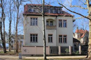 Wohnhaus Ferdinand-Rhode-Straße 34 Leipzig