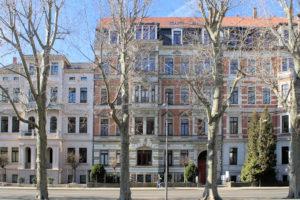 Wohnhaus Floßplatz 31 Leipzig