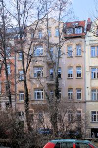 Wohnhaus Simsonstraße 7 Leipzig