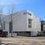 Stadtvillen an der Ferdinand-Rhode-Straße, Haydnstraße, Schwägrichenstraße und Robert-Schumann-Straße Leipzig