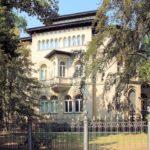 Zentrum-Süd, Villa Tillmanns