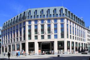 NH Hotel Leipzig Zentrum