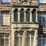 Geschäftshaus Nikolaistraße 57 Leipzig