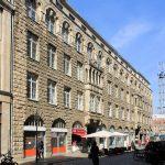 Zentrum, Kriminalmuseum (Nikolaistraße 57)
