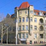 Zentrum-Nord, Nordplatz 9