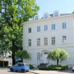 Zentrum-West, Otto-Schill-Straße 7