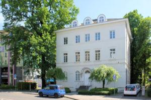Wohnhaus Otto-Schill-Straße 7 Leipzig