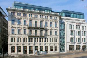 Palais Schlobach Leipzig