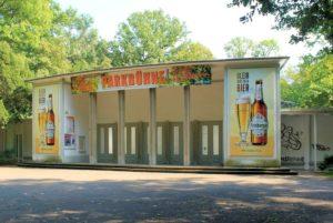 Parkbühne Leipzig