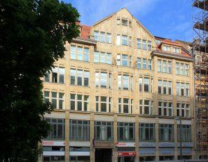Kretzschmanns Hof Leipzig