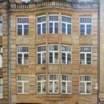 Zentrum, Ritterstraße 42