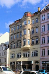 Wohnhaus Peterssteinweg 13 Leipzig