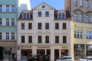 Wohnhaus Peterssteinweg 11 Leipzig