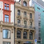 Zentrum, Petersstraße 46