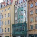 Zentrum, Petersstraße 22