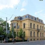 Zentrum-Nordwest, Pfaffendorfer Straße 25