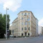Zentrum-Nordwest, Pfaffendorfer Straße 1