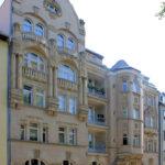 Zentrum-Südost, Philipp-Rosenthal-Straße 21