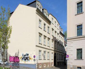 Wohnhaus Ranstädter Steinweg 30 Leipzig