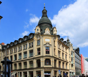 Reichshof Leipzig