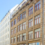 Zentrum, Ritterstraße 44-48