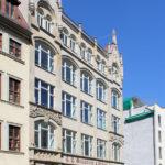 Zentrum, Ritterstraße 9-13