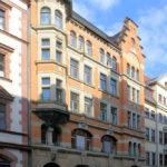 Zentrum, Ritterstraße 5