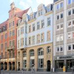 Zentrum, Ritterstraße 14