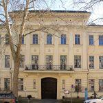 Zentrum-Ost, Schumann-Haus