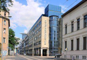 Fachärztezentrum Rosa-Luxemburg-Straße Leipzig