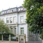 Zentrum-Nordwest, Emil-Fuchs-Straße 6