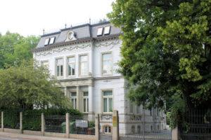Villa Emil-Fuchs-Straße 6 Leipzig
