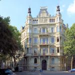 Roßbachhaus Leipzig