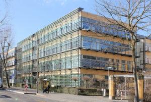 Rudolf-Schönheimer-Institut für Biochemie der Universität Leipzig