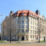 Zentrum, Runde Ecke (Stasi-Museum)
