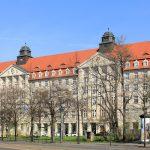 Runde Ecke Leipzig