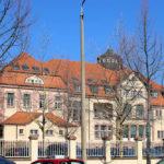 Zentrum-Nord, Sächs. Finanzgericht