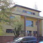 Zentrum-West, Sächsisches Psychiatriemuseum