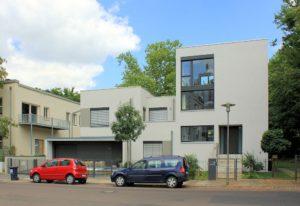 Wohnhaus Salomonstraße 24 Leipzig